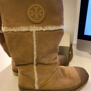 Tory Burch Winter boots